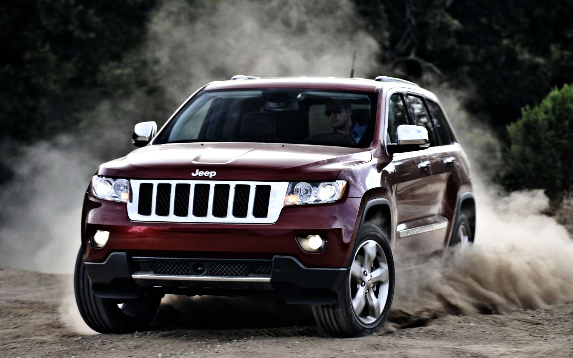 Merveilleux Jeep Grand Cherokee Hd Hd Wallpapers