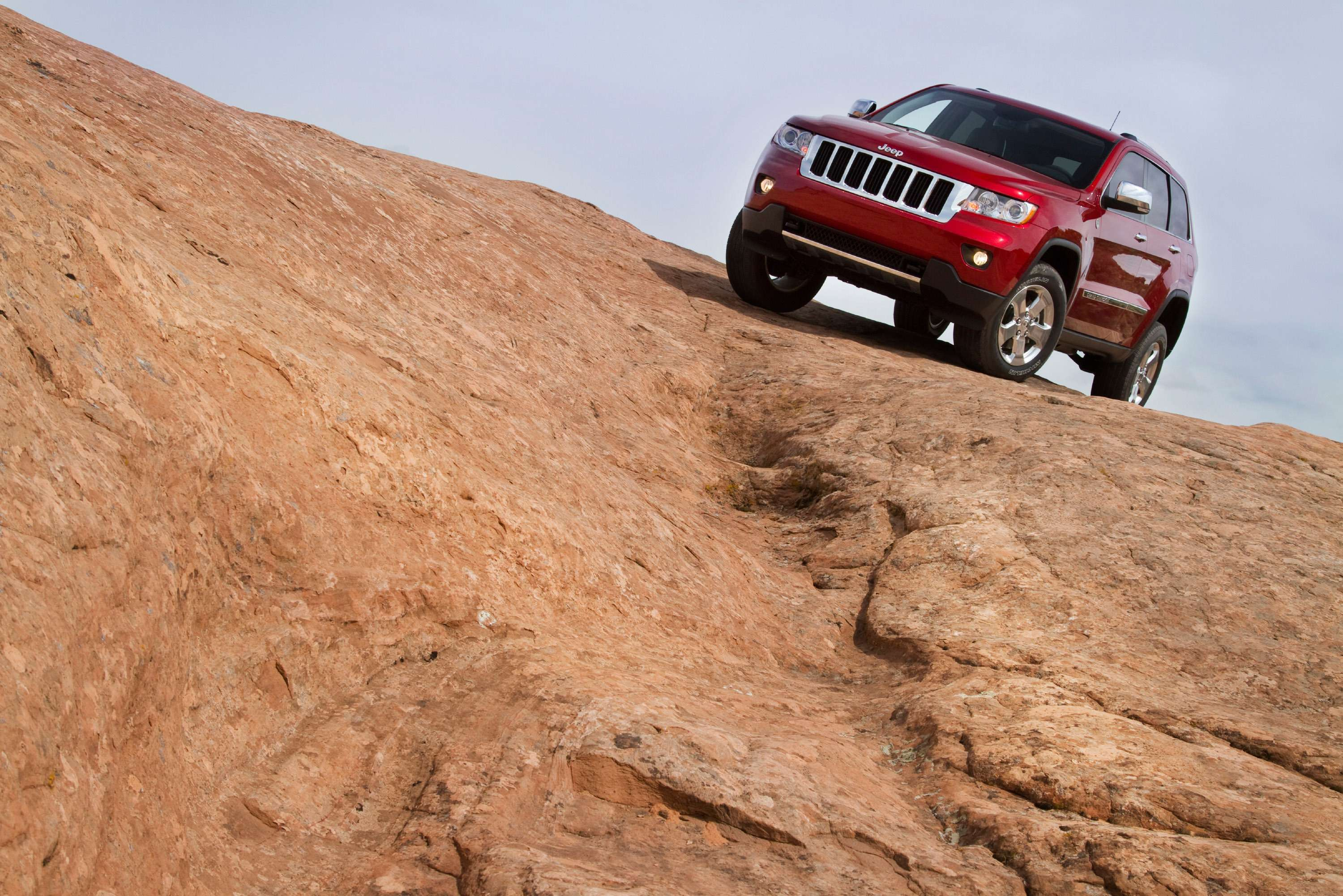 2011 Jeep Hd Wallpapers