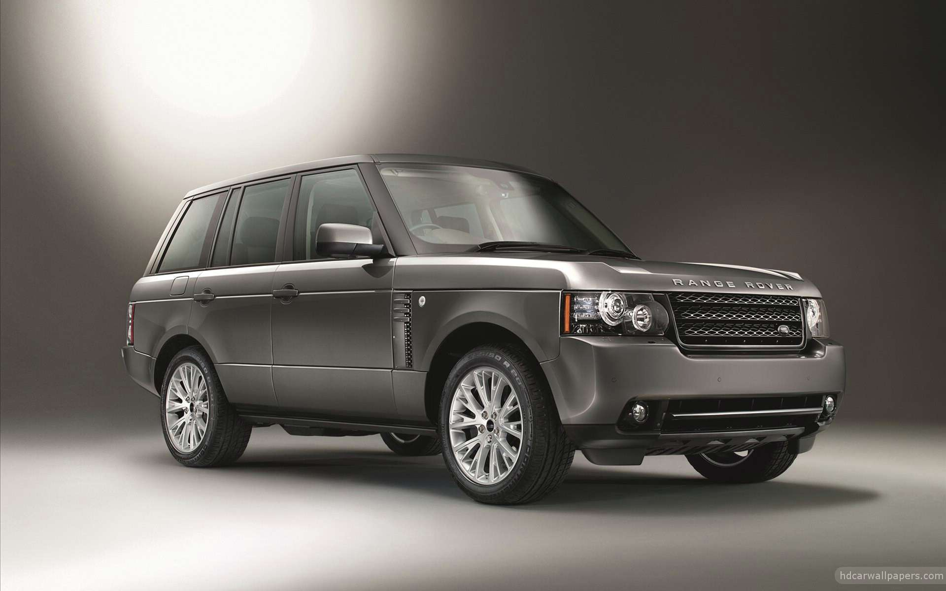 2012 Range Rover Vogue Hd Wallpapers : Hd Car Wallpapers