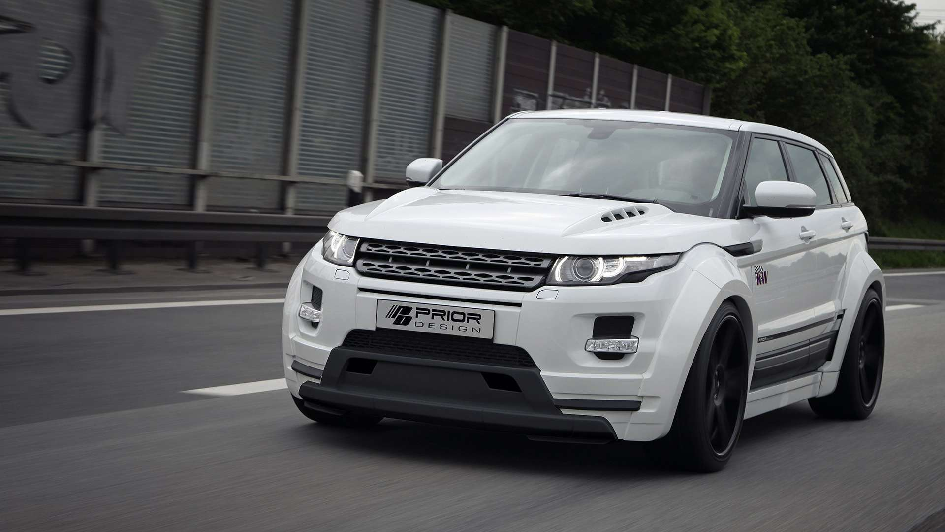 Land Rover Hd Wallpapers For Desktop Laptop Backgrounds
