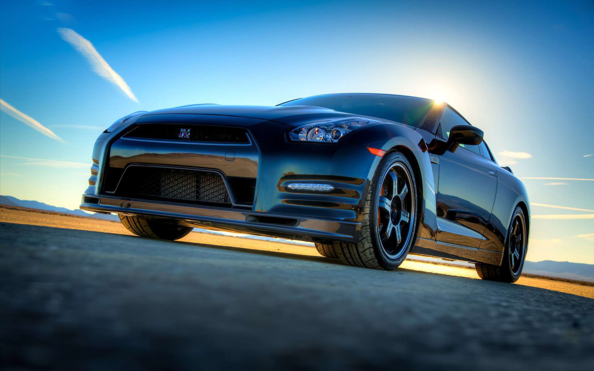 2014 Nissan Gt R Track Edition Hd Wallpapers : Hd Car ...