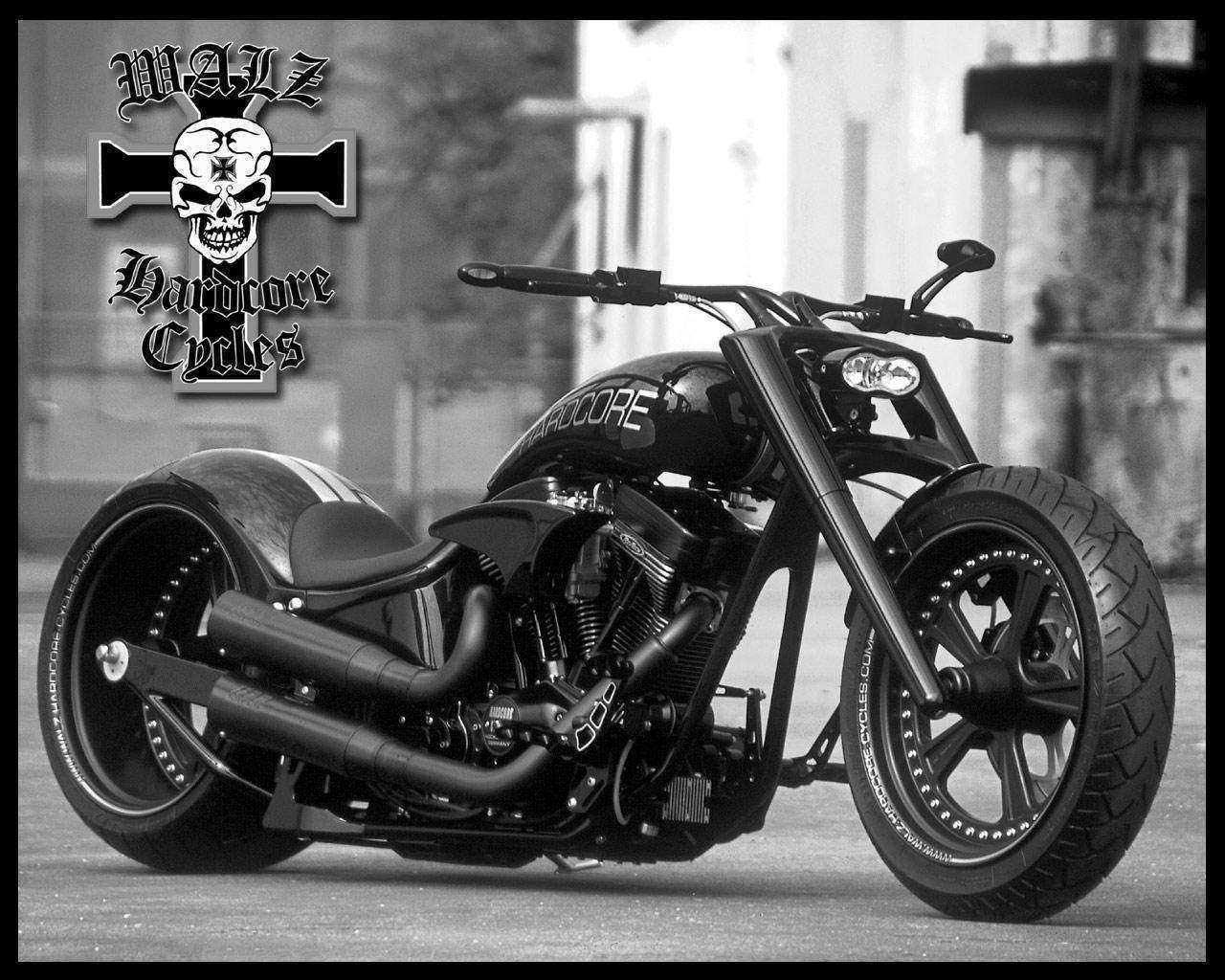 View Of Custom Chopper Wallpaper Wallpapers  Hd Car