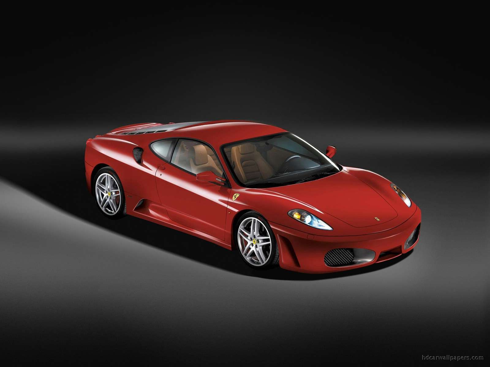 Ferrari F430 Hd Wallpapers