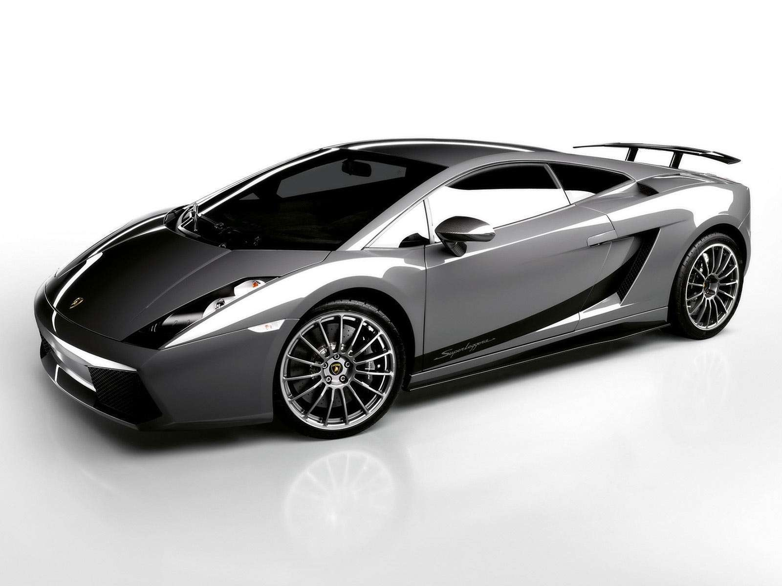 Lamborghini Gallardo Mfs Wallpaper Wallpapers
