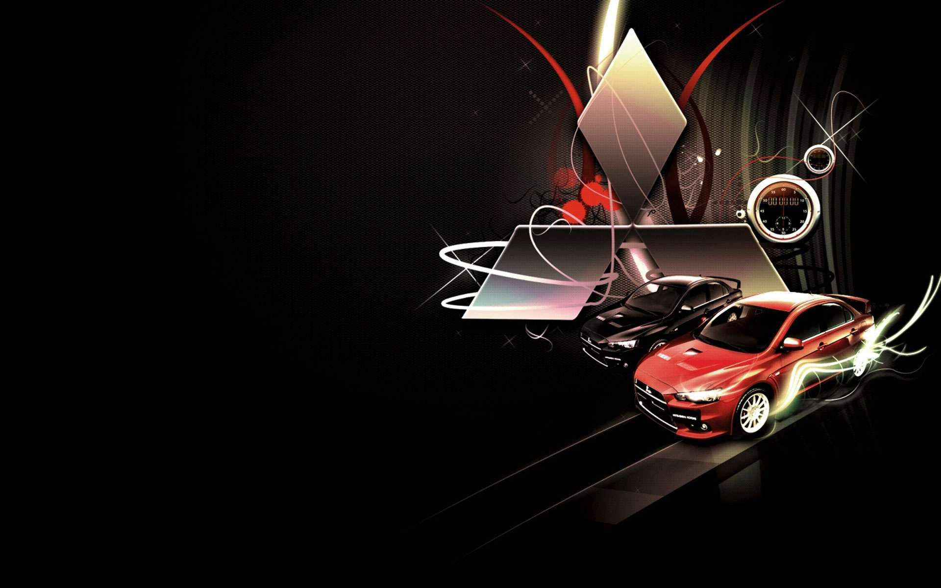 Abstract Car Wallpapers x