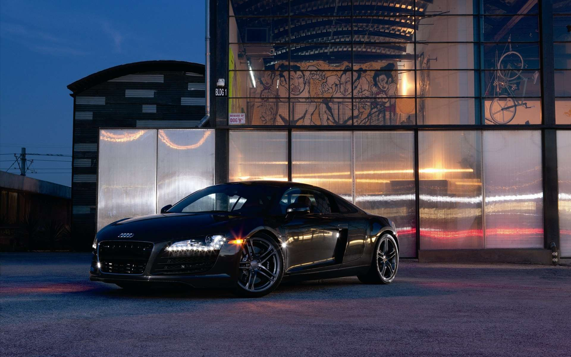 Amazing Wallpaper Night Car - night-audi-wallpaper-wallpapers  Pictures.jpg