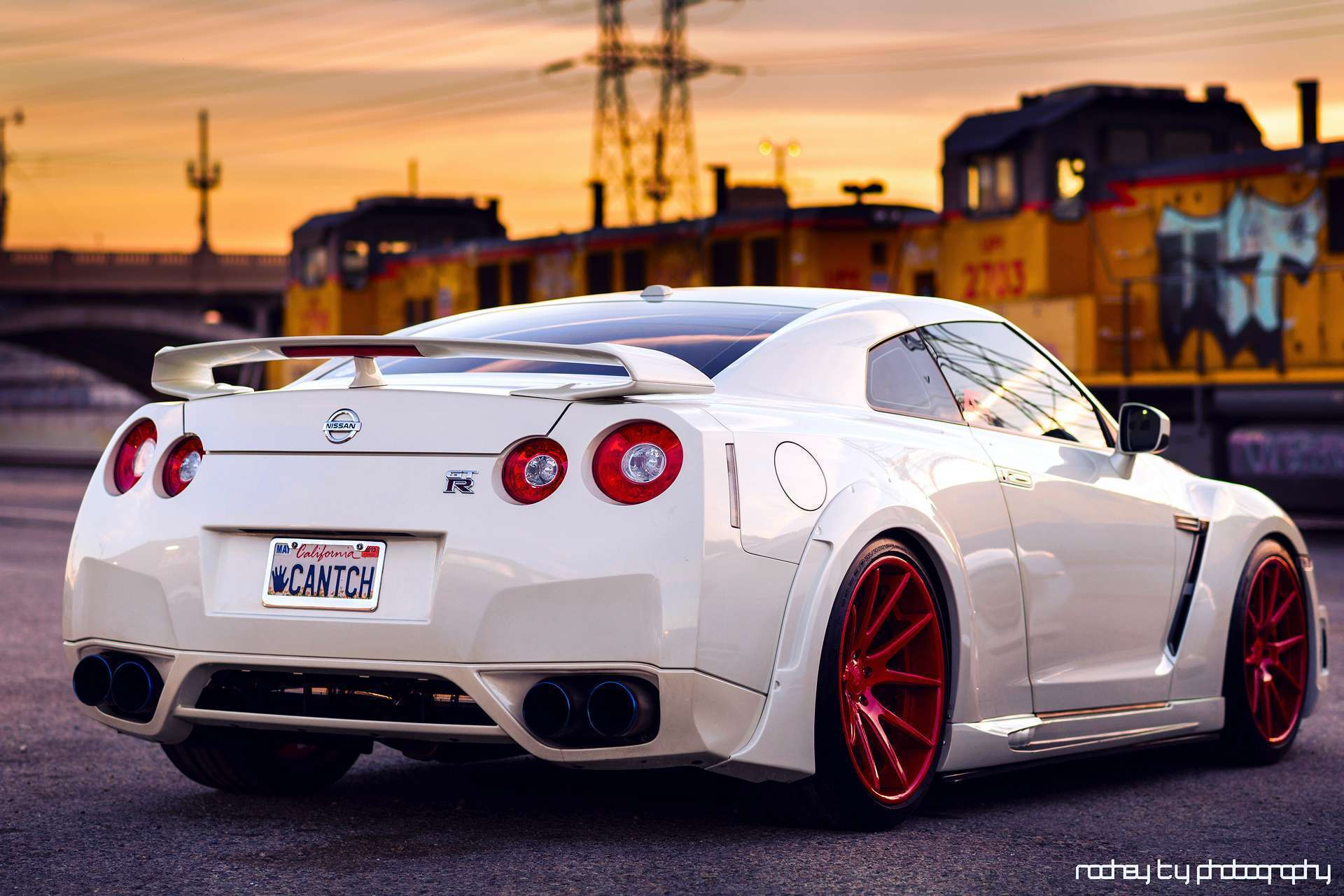 View Of Nissan Gt R Hd Wallpapers Hd Car Wallpapers