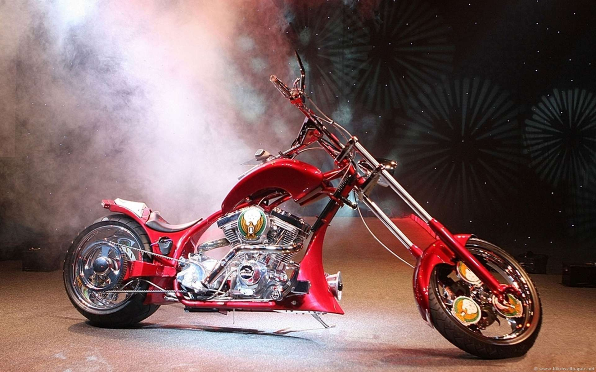 Occ Bike Wallpaper