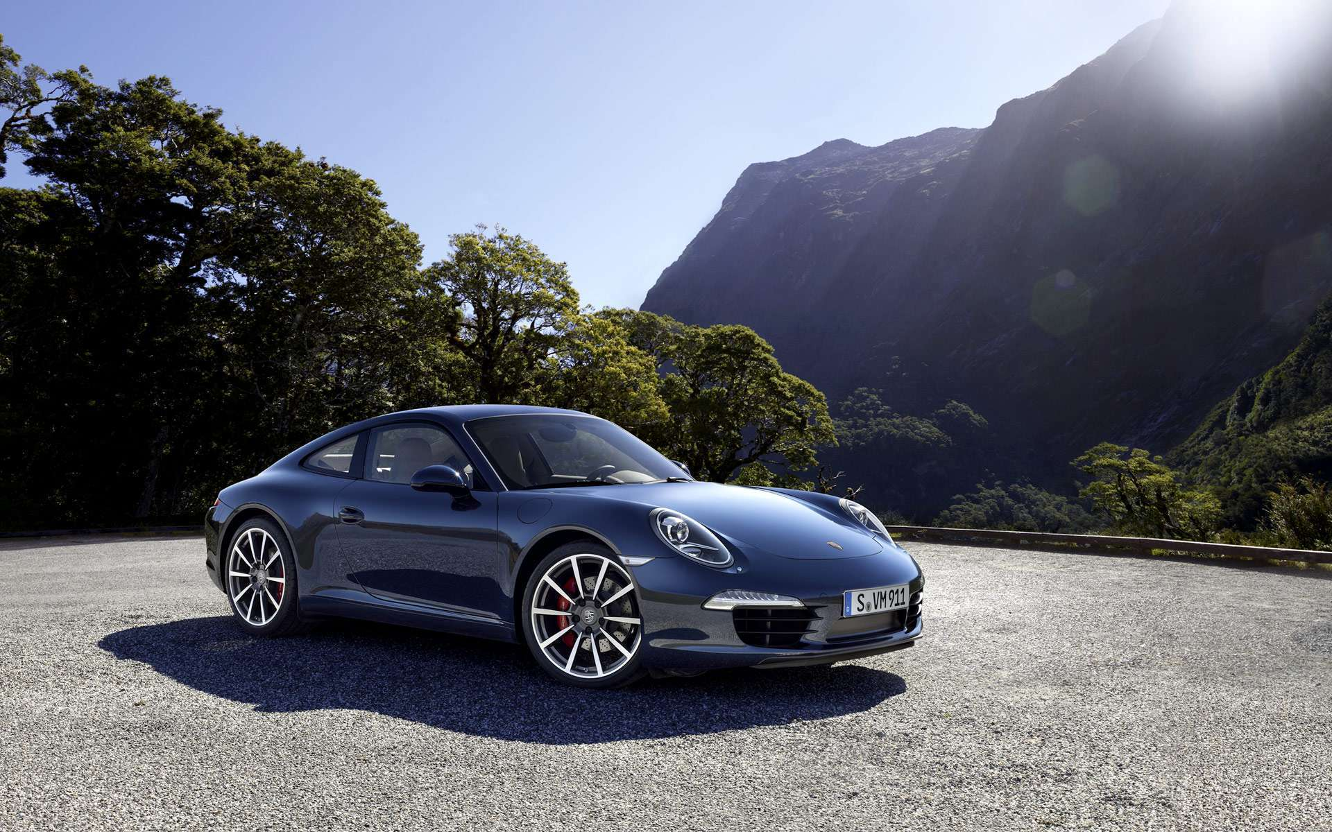 Porsche 911 Carrera S 3 Hd Wallpapers