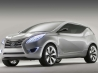 2009 hyundai nuvis concept hd wallpapers