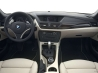 2010 bmw x1 interior hd wallpapers