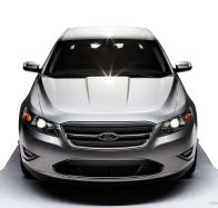 2010 ford taurus hd wallpapers