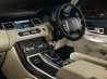 2010 land rover range rover sport interior hd wallpapers