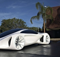 2010 mercedes benz biome concept hd wallpapers