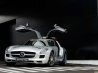 2010 mercedes benz sls amg f1 safety car hd wallpapers