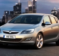 2010 vauxhall astra hd wallpapers