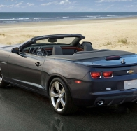 2011 chevrolet camaro convertible 2 hd wallpapers