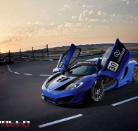 2011 gemballa mclaren mp4 12c gt3 hd wallpapers