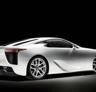 2011 lexus lfa 5 hd wallpapers