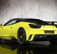 2011 mansory ferrari siracusa 2 hd wallpapers