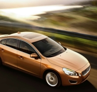 2011 volvo s60 2 hd wallpapers