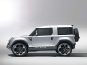 2012 land rover dc100 concept hd wallpapers