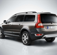 2012 volvo xc70 2 hd wallpapers