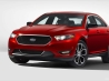 2013 ford taurus sho hd wallpapers