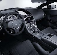 aston martin v12 vantage interior wallpapers
