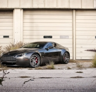 aston martin v8 hd wallpapers