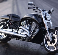 black harley davidson wallpapers