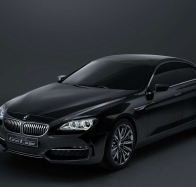 bmw concept gran coupe hd wallpapers