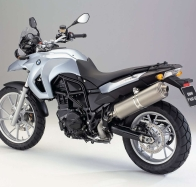 bmw f 650 gs 2009 wallpapers