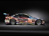 bmw m3 gt2 art car 2 hd wallpapers