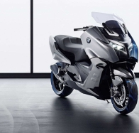 bmw scooter wallpapers