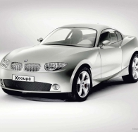 bmw xcoupe hd wallpapers
