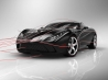 corvette mallett concept car hd wallpapers
