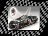 dale earnhardt s car wallpaper