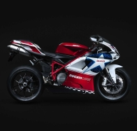 ducati 848 widescreen wallpapers
