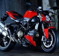 ducati streetfighter motorcycle wallpapers wallpapers