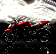 ducati streetfigther wallpapers