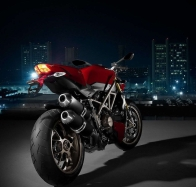 ducati supersport rear angle wallpapers