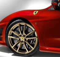ferrari f430 scuderia 5 hd wallpapers
