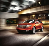 ford edge 2009 hd wallpapers