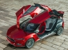 ford evos concept 2012 hd wallpapers