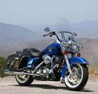 harley davidson flhrc road king classic wallpaper wallpapers
