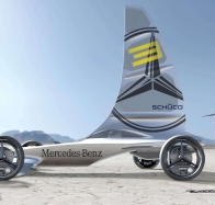 mercedes benz formula zero hd wallpapers