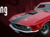 mustang cover