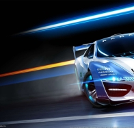 ridge racer wallpaper