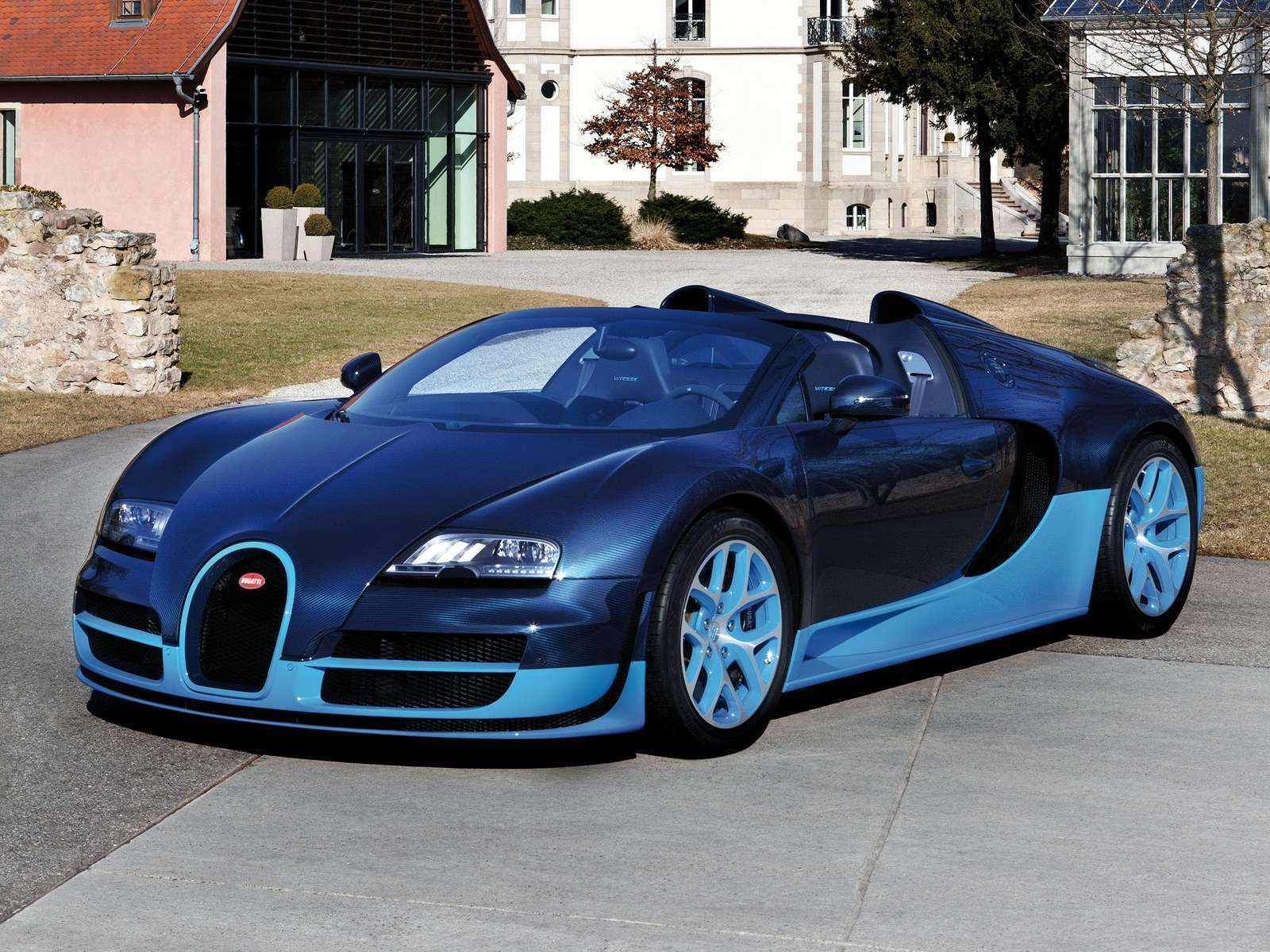 Bugatti Cars Wallpapers Hd: Bugatti Car (14) Hd Wallpapers : Hd Car Wallpapers